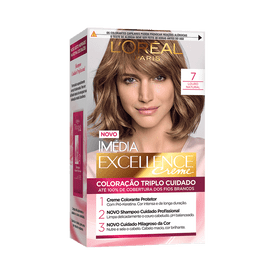 Coloracao-Imedia-Excellence-7-Louro-Natural