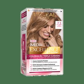 Coloracao-Imedia-Excellence-7.3-Louro-Dourado