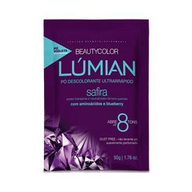 Po-Descolorante-Beauty-Color-Safira-Lumian-50g-7896509976082