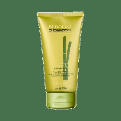Mascara-Alfaparf-Midollo-Di-Bamboo-Recharging-150g