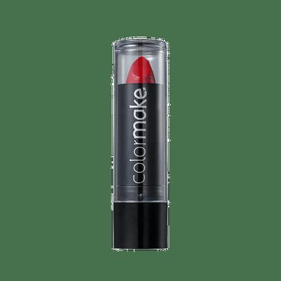 Batom-ColorMake-Vermelho