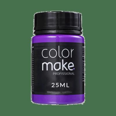 Tinta-Liquida-ColorMake-Roxo-25ml