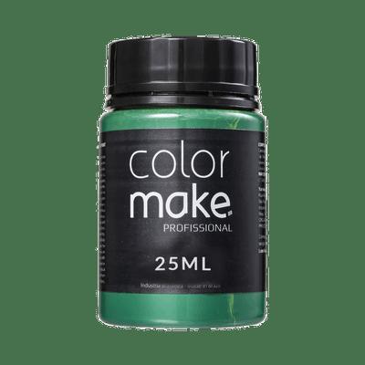 Tinta-Liquida-ColorMake-Verde-25ml