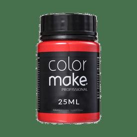 Tinta-Liquida-ColorMake-Vermelho-25ml