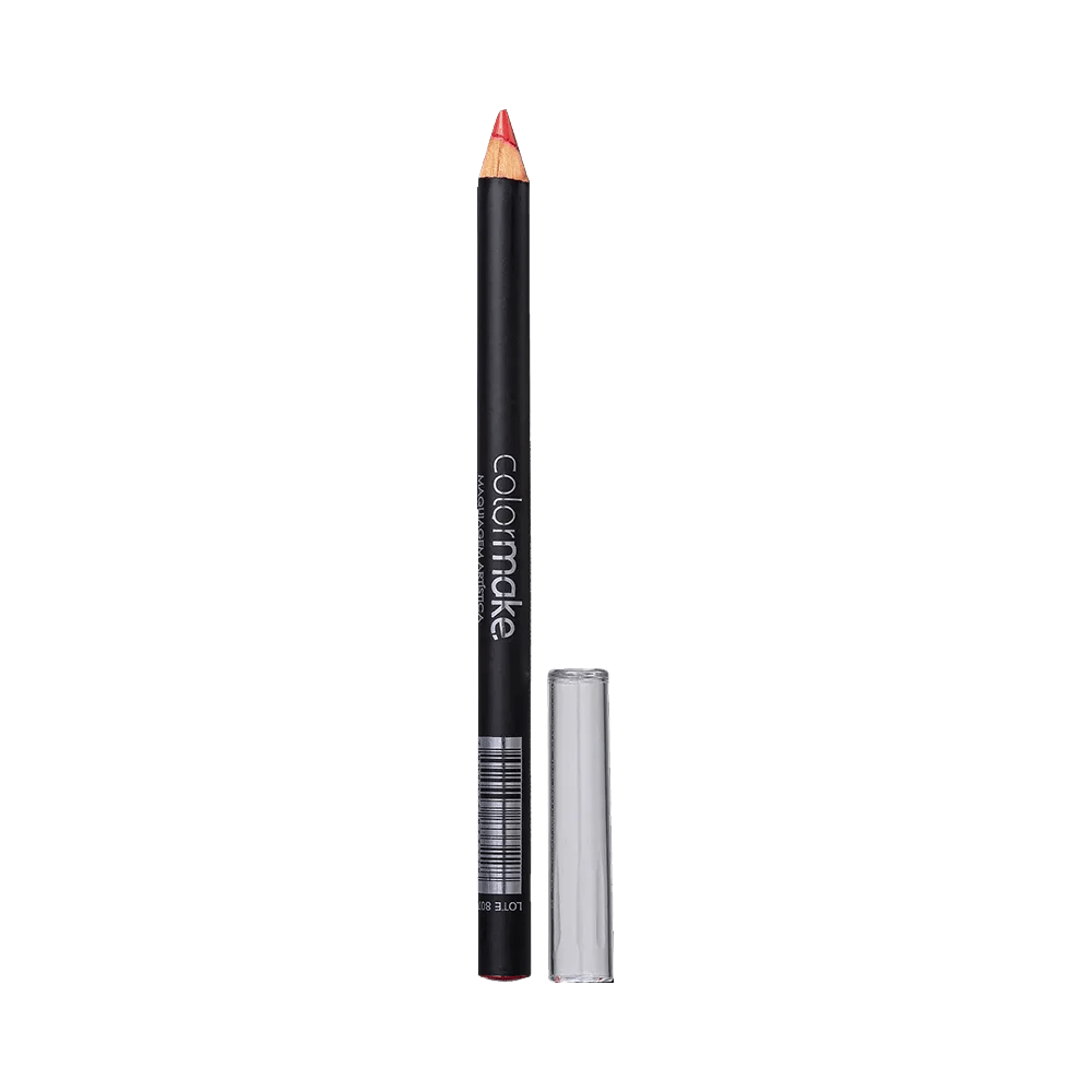 Lapis-Delineador-ColorMake-Vermelho