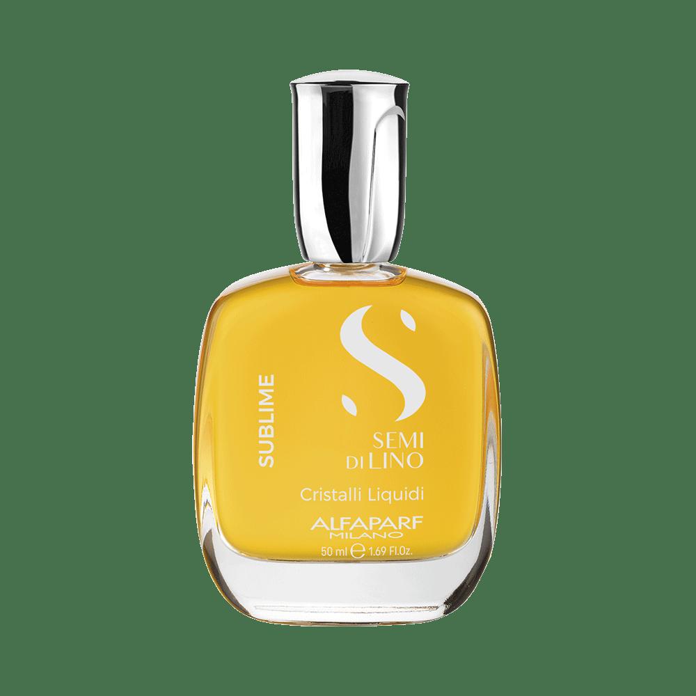Oleo-Capilar-Alfaparf-Semi-Di-Lino-Sublime-Cristalli-Liquid-50ml