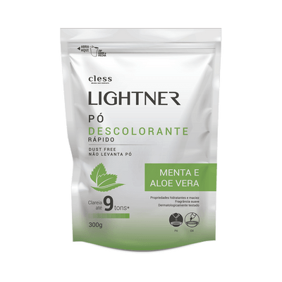 Po-Descolorante-Lightner-Power-Free-Refil-300g