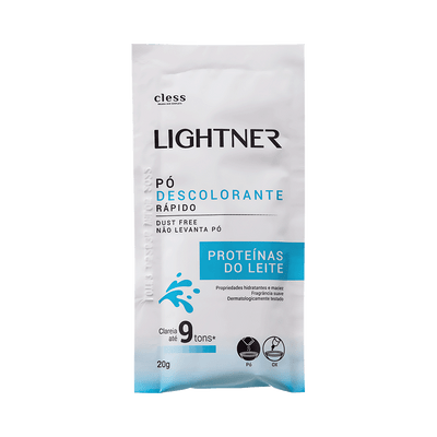 Po-Descolorante-Lightner-Proteina-do-Leite-20g
