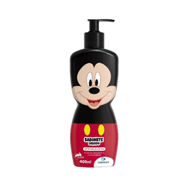 Sabonete-Liquido-Neutrocare-Mickey-400ml-7898964301133