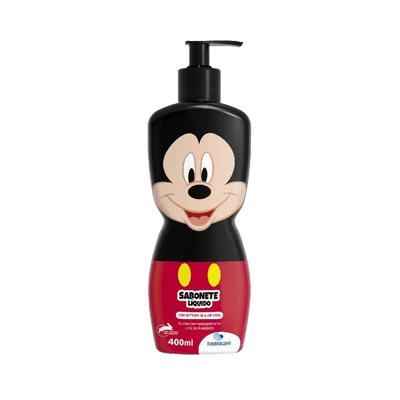 Sabonete-Liquido-Neutrocare-Mickey-400ml-7898964301133