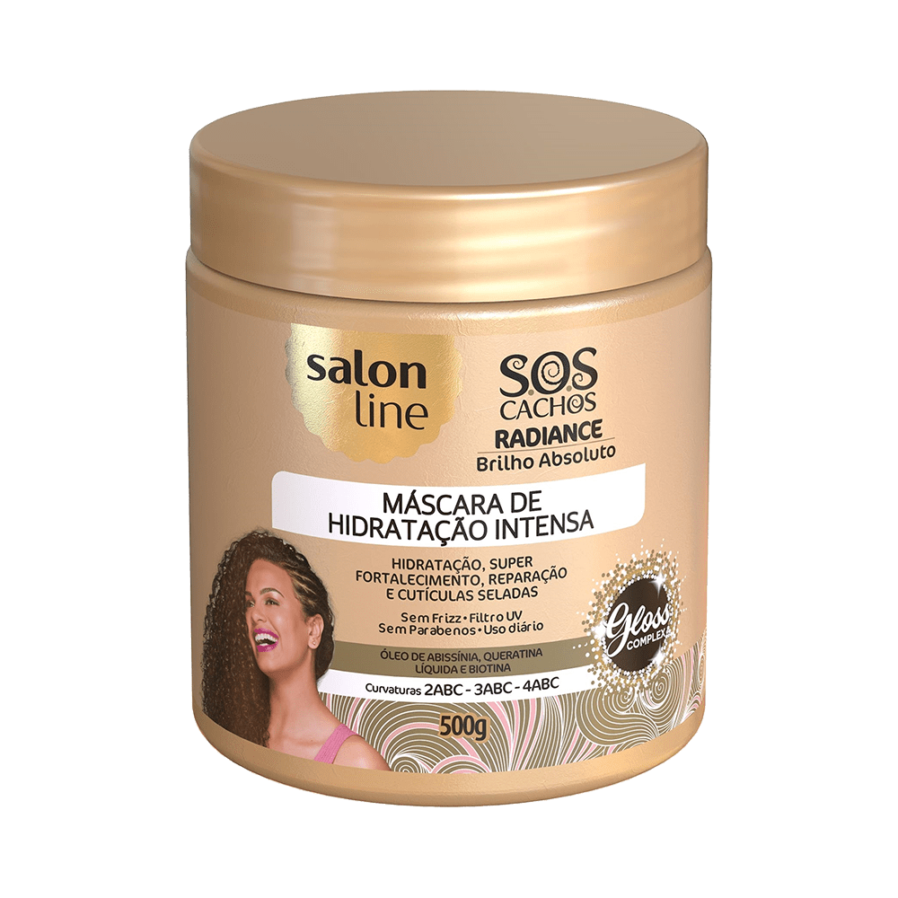 Mascara-Salon-Line-SOS-Radiance-Brilho-Absoluto-500g-7898623954274