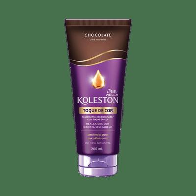 Condicionador-Koleston-Toque-de-Cor-Chocolate-200ml-7891350033373