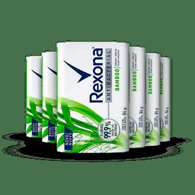 Sabonete-Rexona-Antibacterial-Bamboo-com-6-Unidades