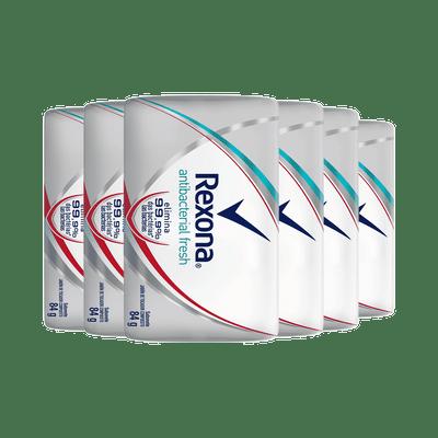 Sabonete-Rexona-Antibacterial-Fresh-com-6-Unidades