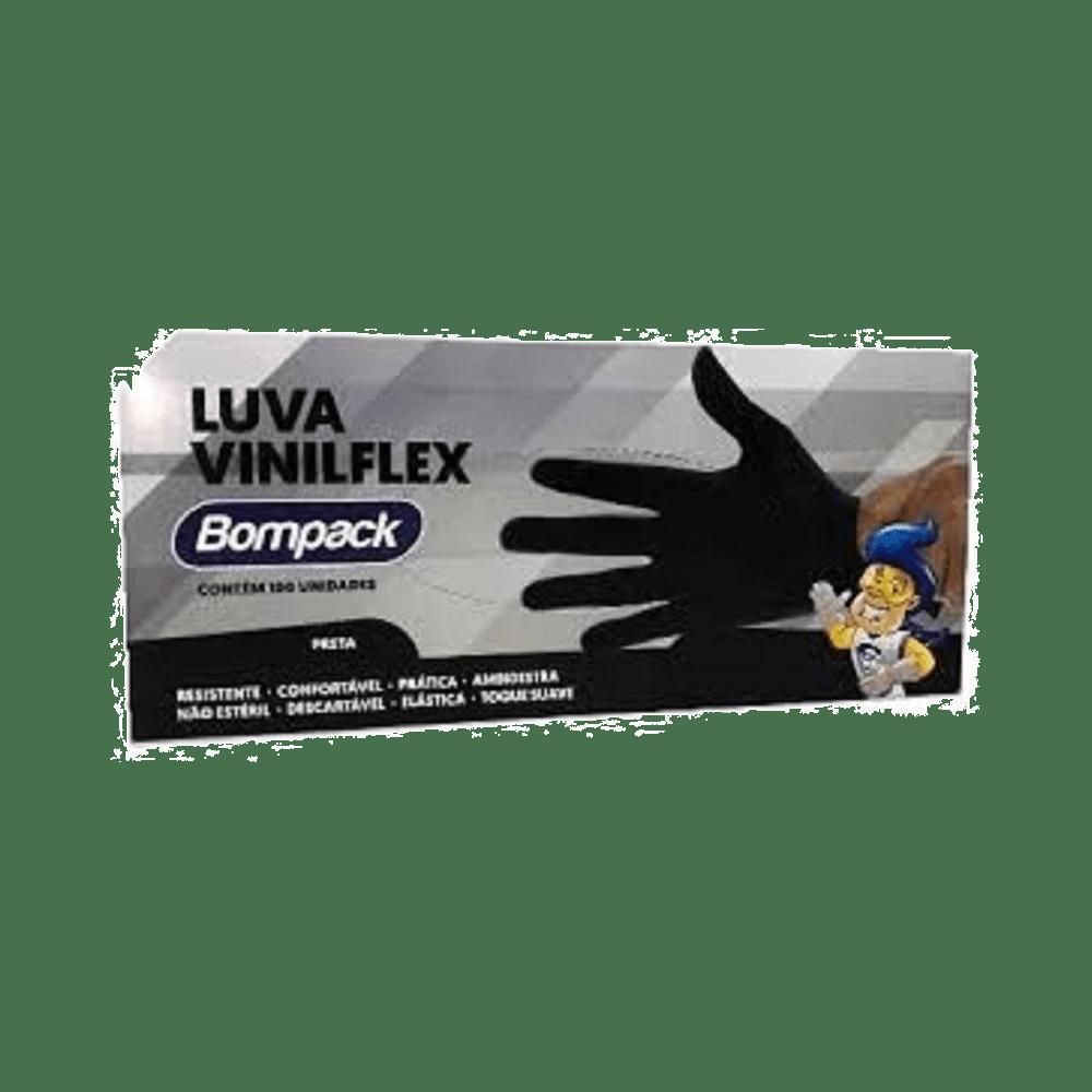 Luva-Vinilflex-Bompack-Preta-100-unidades-M---7908026005067