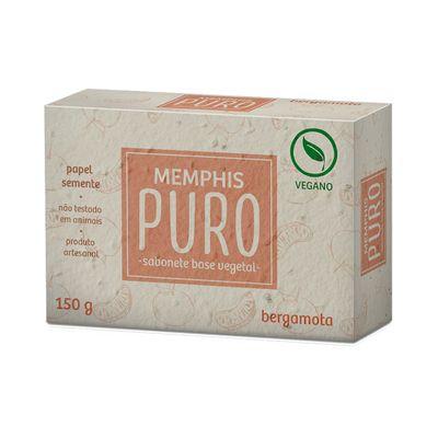 Sabonete-Memphis-Puro-Vegetal-Bergamota-150g---7891134010705