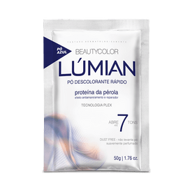 Po-Descolorante-Beauty-Color-Lumian-Proteina-da-Perola-50g-7896509975924