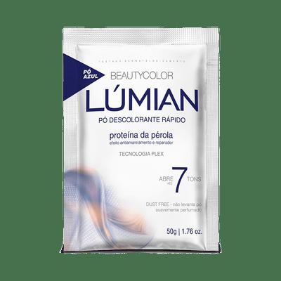 Po-Descolorante-Beauty-Color-Lumian-Proteina-da-Perola-50g-7896509975924