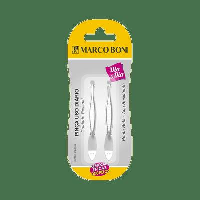 Kit-2-Pincas-para-Sobrancelha-Marco-Boni--6011--7896025503489