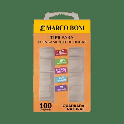 Tips-Marco-Boni-para-Alongamento-de-Unhas-com-100-Unidades--1912--7896025531307