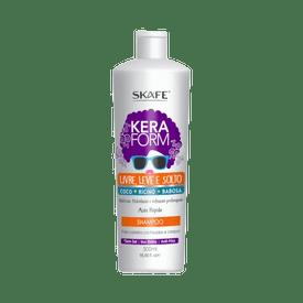 Shampoo-Keraform-Livre-Leve--Solto-500ml---7898658620908