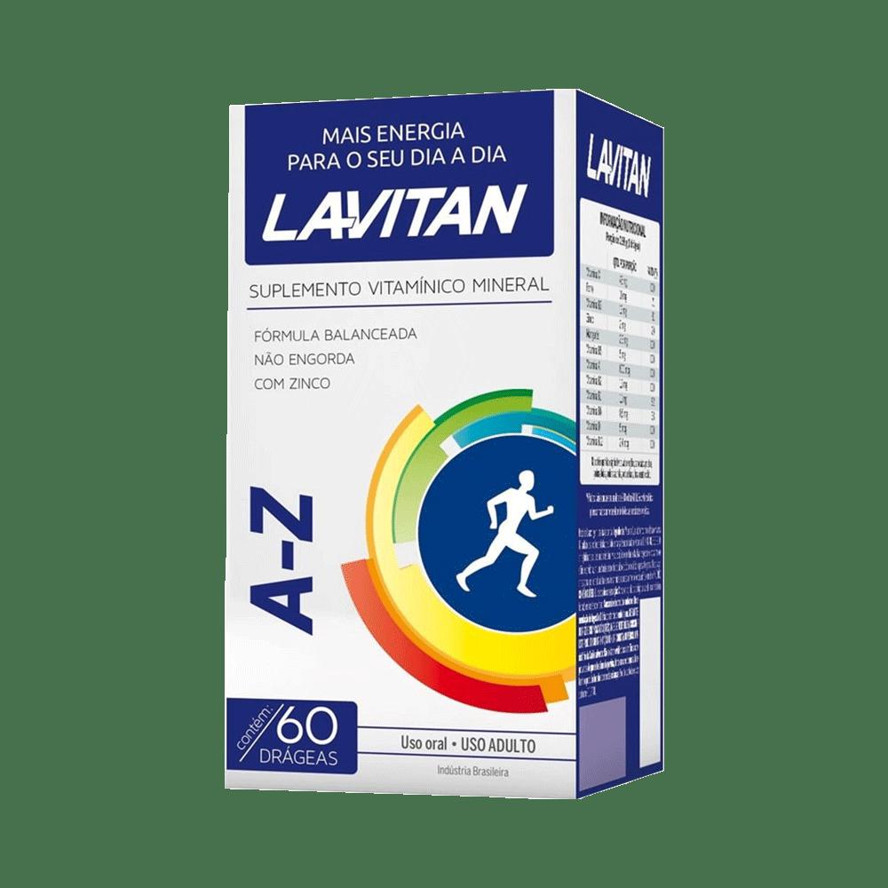 Suplemento-Vitaminico-Lavitan-AZ-Feminino-60-Comprimidos