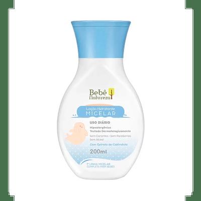 Locao-Hidratante-Bebe-Natureza-Micelar-200ml