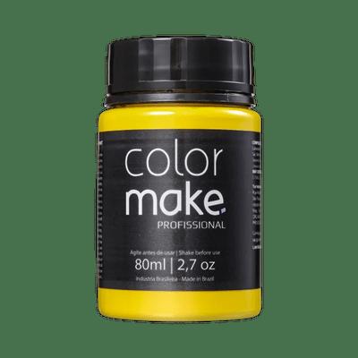 Tinta-Facial-Liquida-ColorMake-Profissional-Amarelo---7898945391443
