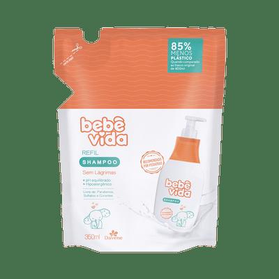 Shampoo-Davene-Bebe-Vida-Refil-350ml---7898489514582