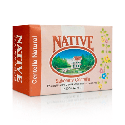 Sabonete-Native-Centella-Natural-85g