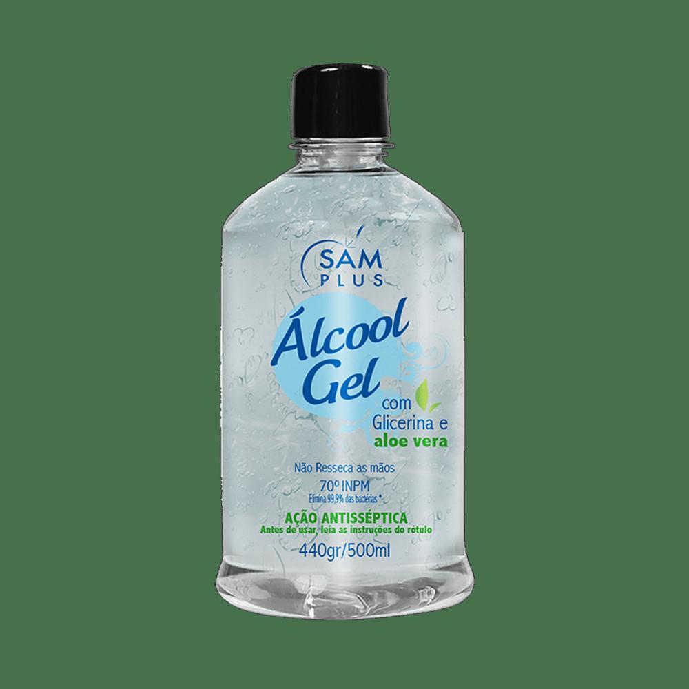 Alcool-Gel-Antisseptico-Samplus-500ml