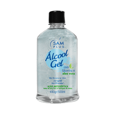 Alcool-Gel-Antisseptico-Samplus-500ml