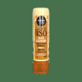 Condicionador-Salon-Line-Meu-Liso-Oleos-Essenciais-300ml-7898623959040