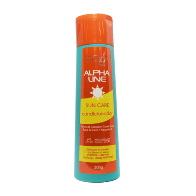 Condicionador-Alpha-Line-Sun-Care-300g