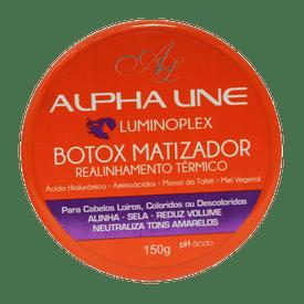 Botox-Alpha-Line-Matizador-Luminoplex-150g