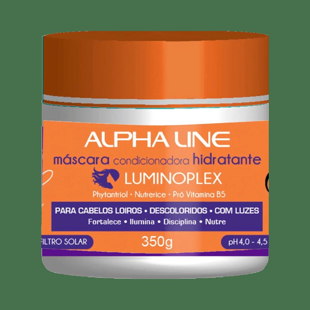 Mascara-Alpha-Line-Luminoplex-350g