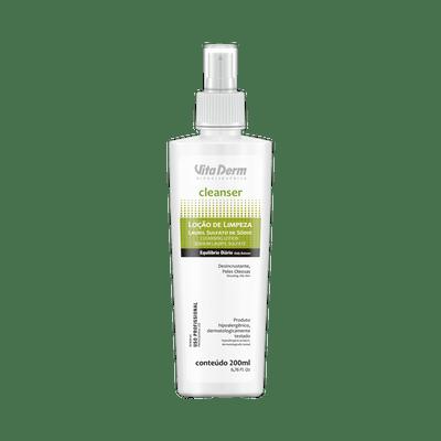 Locao-de-Limpeza-Vitaderm-Cleanser-Sulfato-de-Sodio-200ml