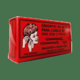 Grampo-Ballester-Nº-7-Preto-com-50-Unidades-7896556600534