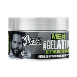 Gelatina-Capilar-Soul-Power-Men-Curly-250g