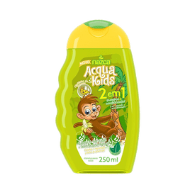 Shampoo-Acqua-Kids-2em1-Banana-250ml-7896085871290