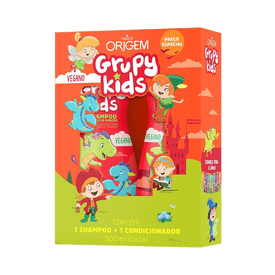 Kit-Grupy-Kids-Shampoo-500ml---Condicionador-500ml-Hidrata-de-Montao-7896085871559