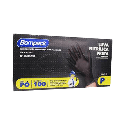 Luva-Bompack-Nitrilica-Com-100-Preta-P