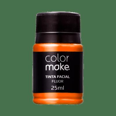 Tinta-Liquida-Colormake-Fluorescente-Laranja-25ml