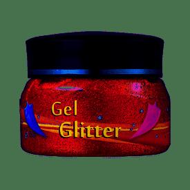 Gel-Glitter-ColorMake-Vermelho-150g