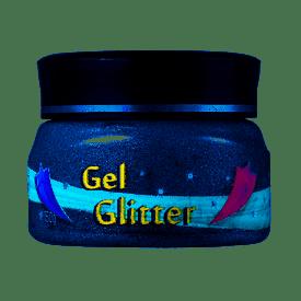 Gel-Glitter-ColorMake-Prata-150g