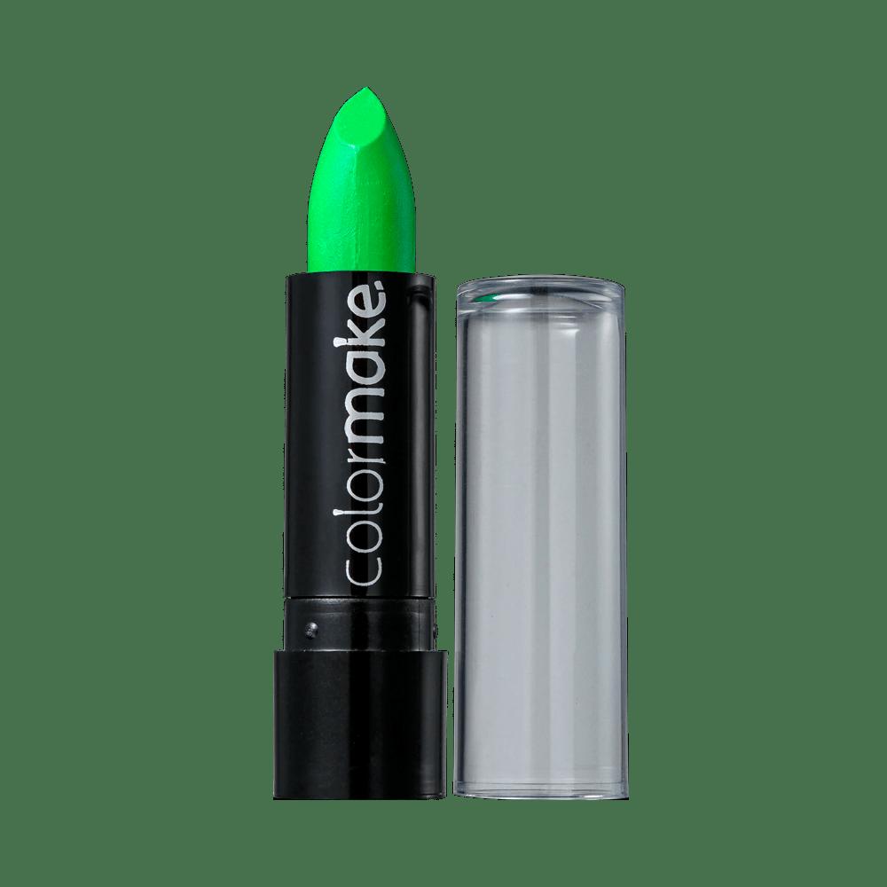 Batom-ColorMake-Fluorescente-Verde