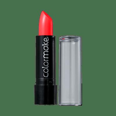 Batom-ColorMake-Fluorescente-Vermelho