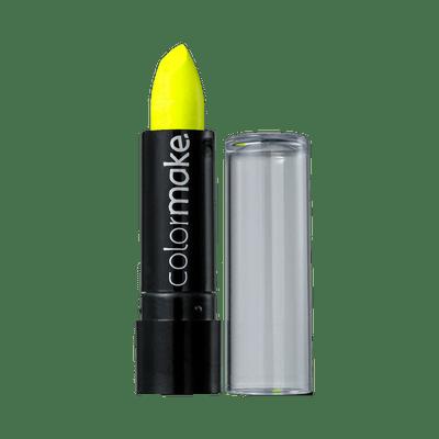 Batom-ColorMake-Fluorescente-Amarelo
