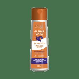 Shampoo-Alpha-Line-Luminoplex-300ml