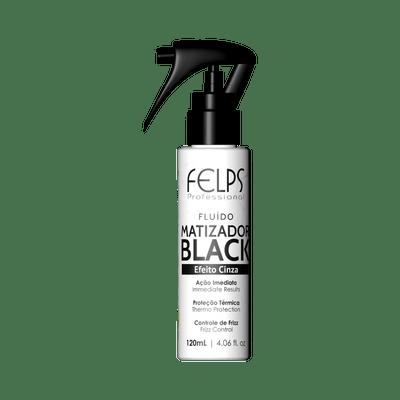 Fluido-Matizador-Felps-Black-Efeito-Cinza-120ml-7898639793164